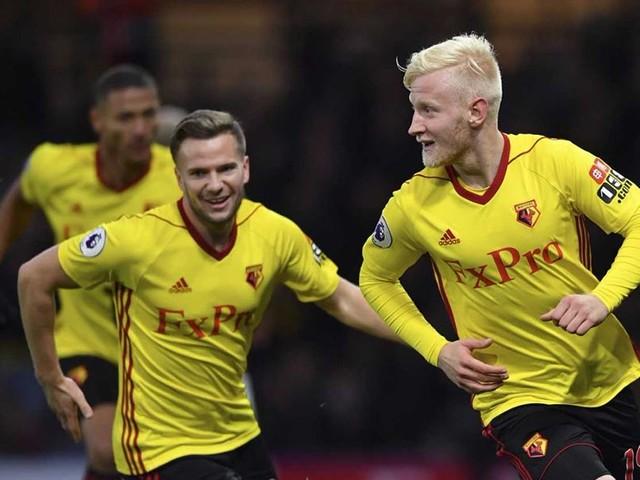 David Moyes Makes Losing Start as Watford Sink West Ham