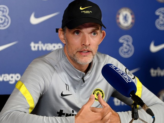 Kanté, Ziyech back but Pulisic out as Tuchel looks for derby win against Arsenal