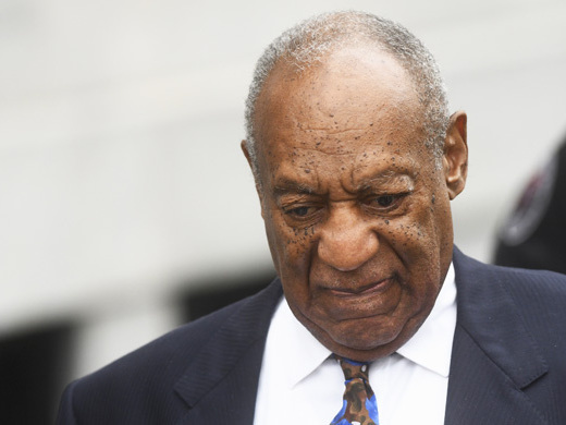 Bill Cosby's Prison Sentence Is Being Hailed As A Victory For The #MeToo Movement
