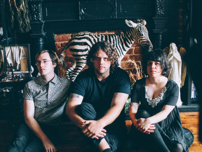 Track Of The Day: Screaming Females aim for the jugular with the vengeful power pop track 'I'll Make You Sorry'