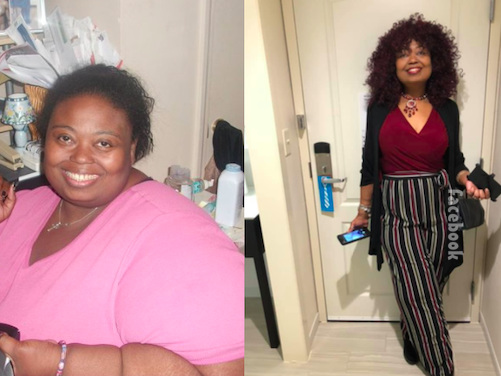 PHOTOS MY 600 LB LIFE Marla McCants is readying her tell-all book
