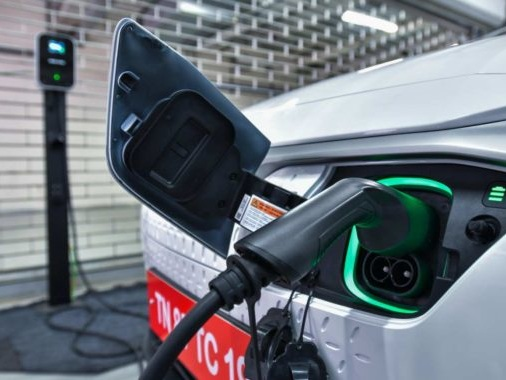Hyundai Enhances Charging Options For The Kona Electric SUV