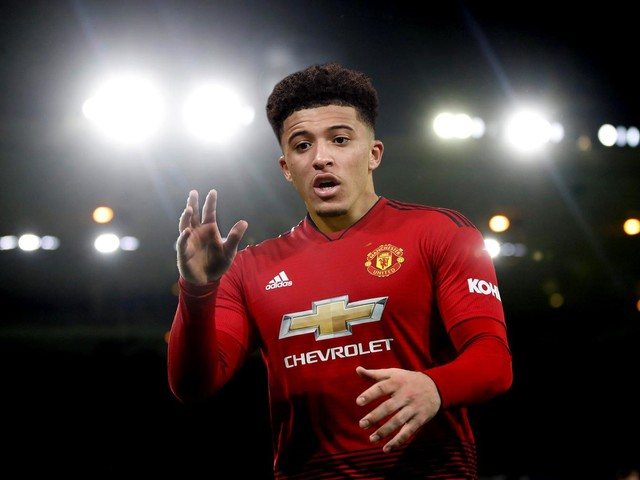 Jadon Sancho to Manchester United and the bemusing barriers in the summer's biggest transfer saga