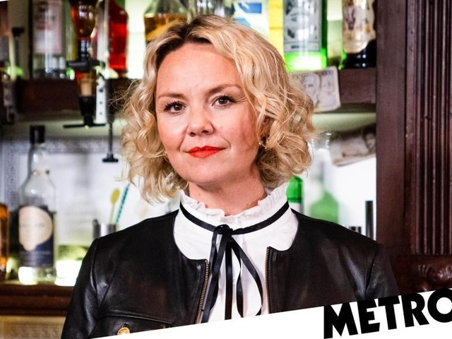 EastEnders spoilers: Janine Butcher is officially back in The Vic
