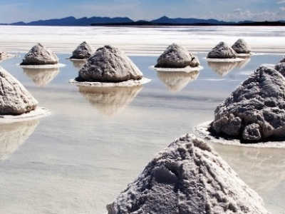 Is This The Answer To The Lithium Shortage?
