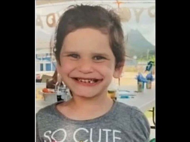 Fears for missing Hawaii girl, 6, whose adoptive parents last saw her in bed four nights ago