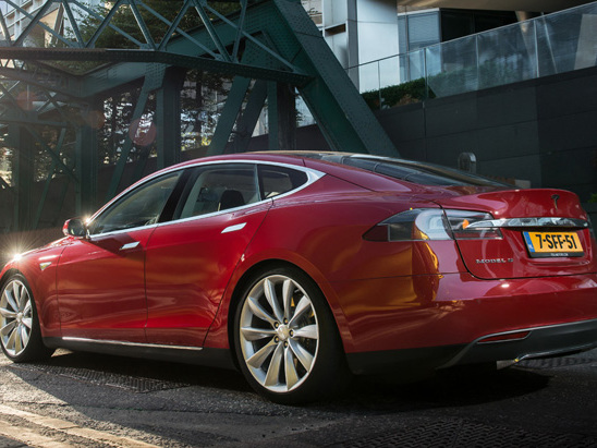 The Tesla Model S Will Get More Expensive Next Week