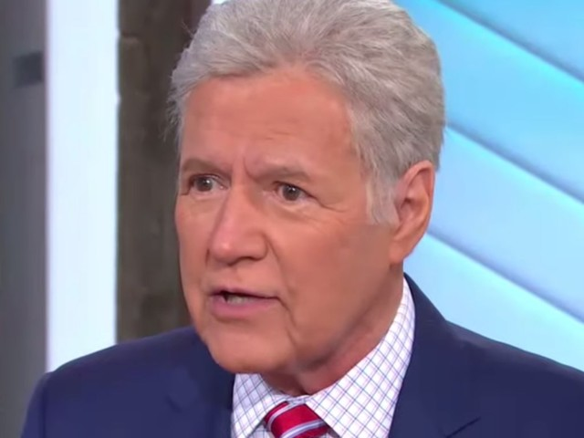 Alex Trebek opens up about his stage 4 pancreatic cancer: 'I'm fighting through it'