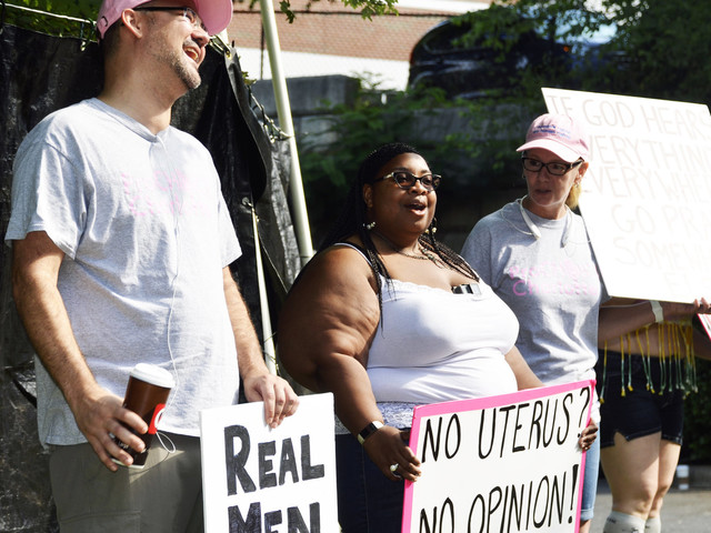 A Black Abortion Rights Activist On White Women And The Myth Of 'Black Genocide'