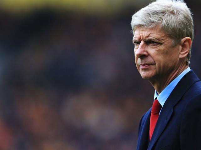 Fiorentina striker confirms Arsene Wenger's interest