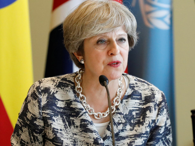 Theresa May's Target Of Two Hours To Remove Extremist Content Slammed As 'Unreasonable' By Experts