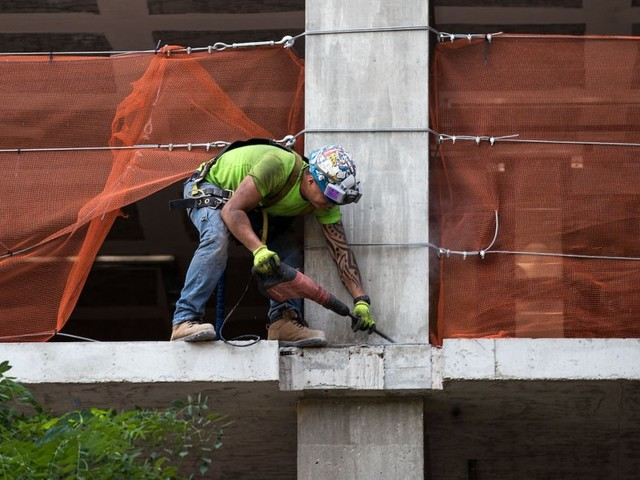 Men working in construction, stay-at-home moms, and students are committing suicide at alarmingly high rates, and it's part of a disturbing trend