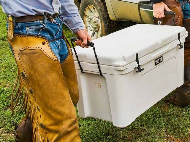 The best coolers