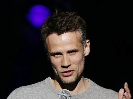 Richard Bacon says he came 'incredibly close' to dying during mystery illness