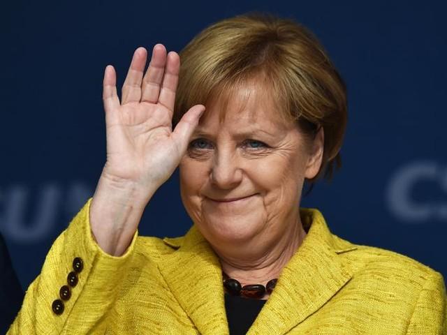 Merkel's Legacy