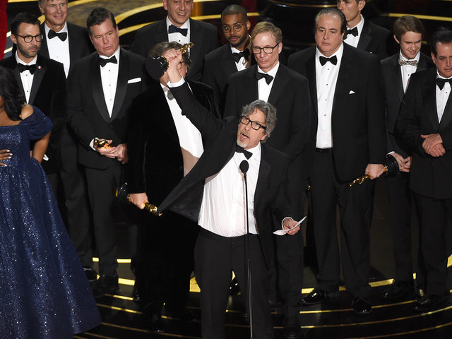 Oscars 2019: Green Book Surprises With Best Film Win (And Not In a Good Way)