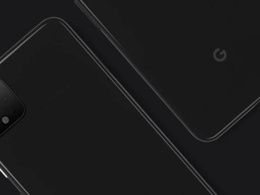 Google leaks its own phone