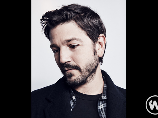 How Diego Luna Overcame His Hesitation to Play a Drug Dealer on 'Narcos: Mexico'