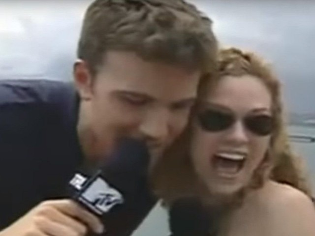 Ben Affleck apologises to Hilarie Burton after she revealed he groped her in 2003