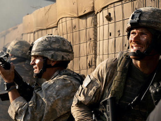 Rod Lurie's Afghanistan War Film 'The Outpost' With Orlando Bloom Picked Up by Screen Media