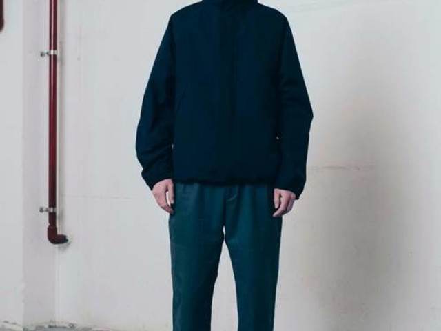 Minimally Designed Fall Fashion - Tone Focuses on Wardrobe Essentials for the FW20 Season (TrendHunter.com)