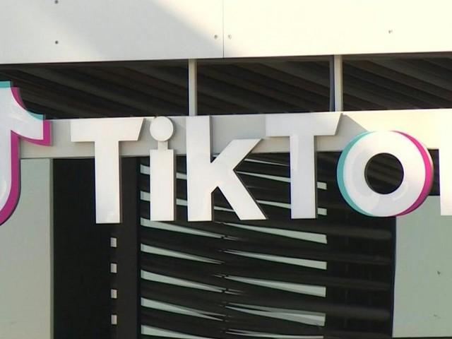 EU moves against TikTok over child-targeted ads