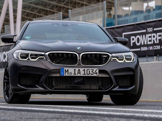 VIDEO: Shmee150 visits BMW Individual