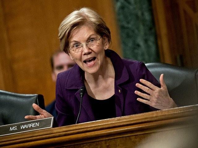 Elizabeth Warren may be no more Native American than average White American. Take the head dress back off Lieawatha.