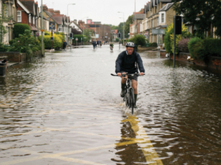 'An issue to unite us': How climate action became the common ground for a fractured UK