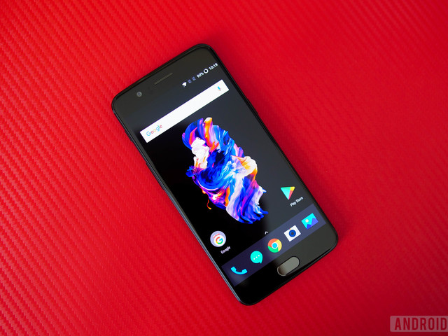 OnePlus explains what was at the center of the OnePlus 5's 911 rebooting issue