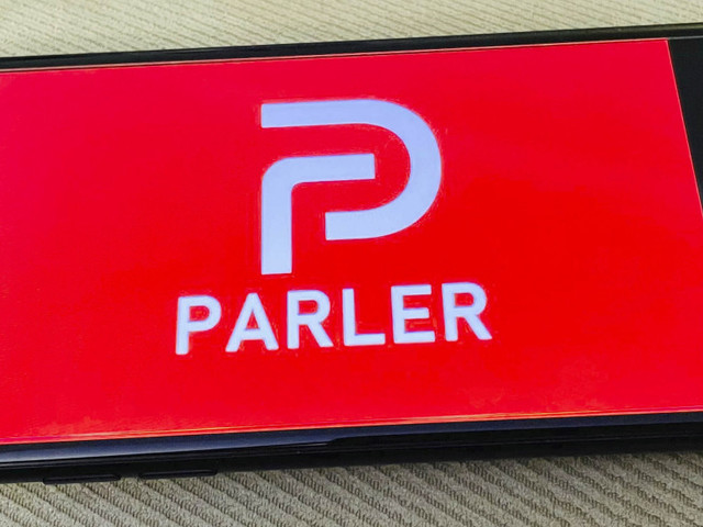 Apple Gives Right-Wing Social App Parler Greenlight to Return to App Store