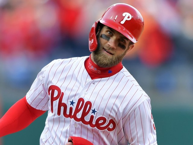 Phillies fans recall the moment they found out that Bryce Harper signed with the team, and the sky-high expectations it created