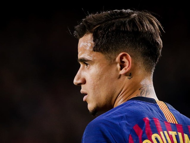 FC Barcelona still owes Liverpool $104 million for the 2018 transfer of Philippe Coutinho, but the Premier League club is unlikely to see it