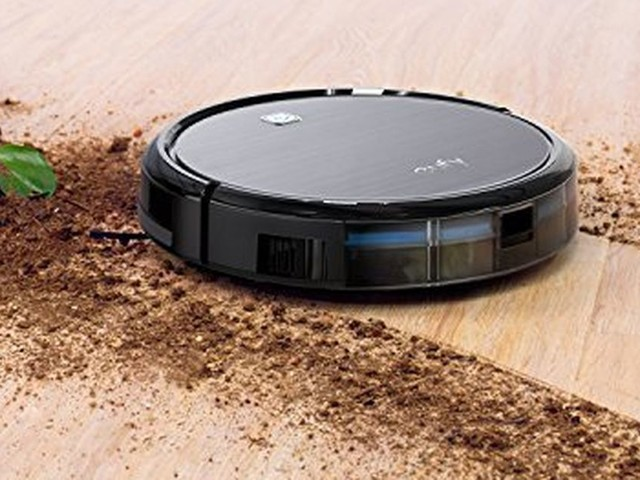 7 of the best robot vacuums to tackle pet hair