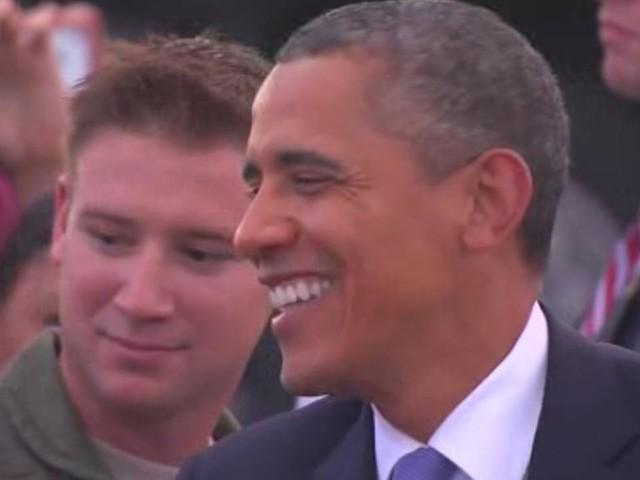 Former Pres. Barack Obama to visit Houston for Rice University appearance
