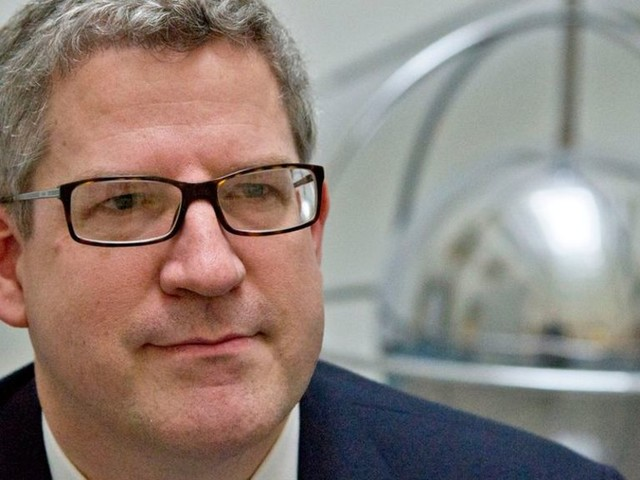 MI5 boss Andrew Parker warns of 'intense' terror threat