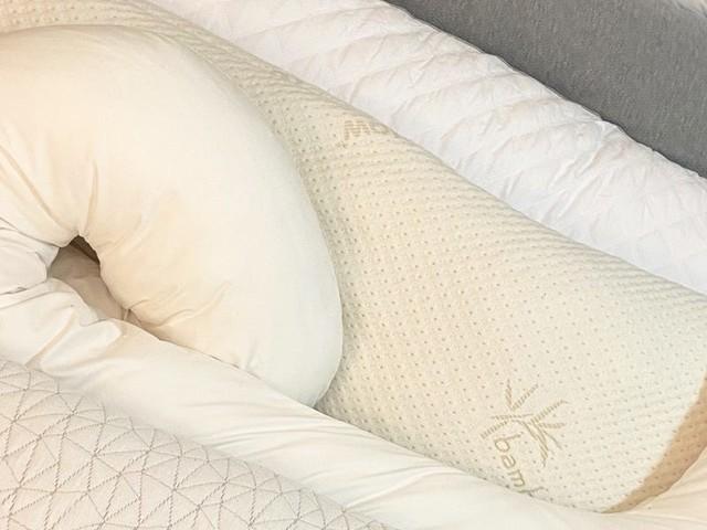 The best body pillows