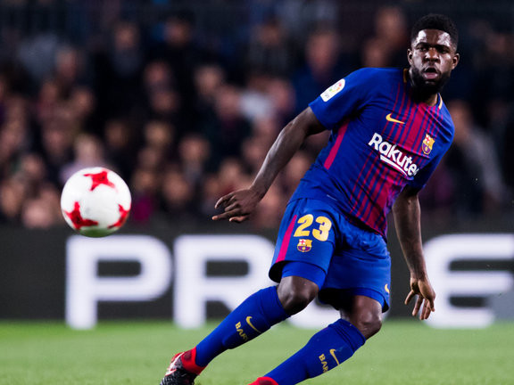 Manchester United hit stumbling block in £54m deal with Barcelona for £75k-per-week man