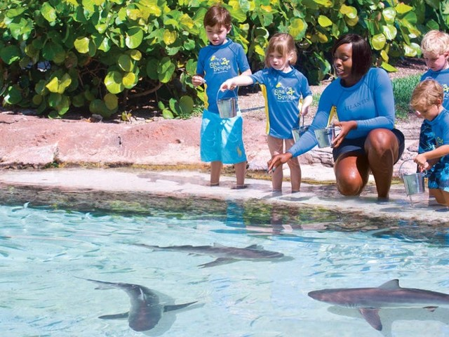 The 8 top luxury resorts with kids' clubs that give parents more free time to relax and unwind