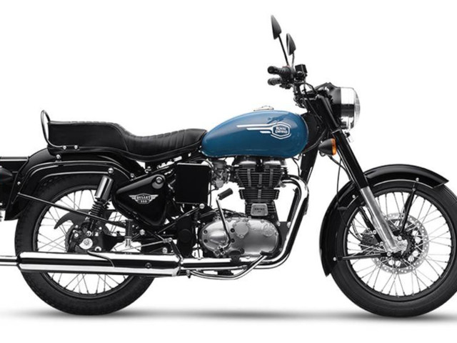 Royal Enfield Might Delay BS6 Products