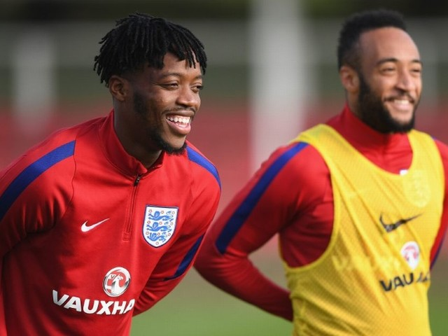 Nathan Redmond and Nathaniel Chalobah facing race against time to be fit for England U21s' semi-final against Germany
