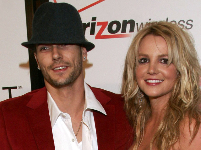 Britney Spears' Ex Kevin Federline Talks Co-Parenting Their Two Children