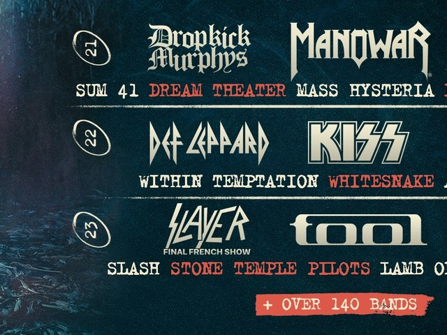 Hellfest 2019 – festival preview