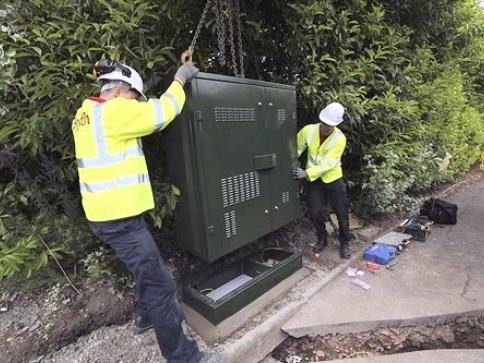 BT Deal Extends Fibre Broadband to 2200 Herefordshire Premises