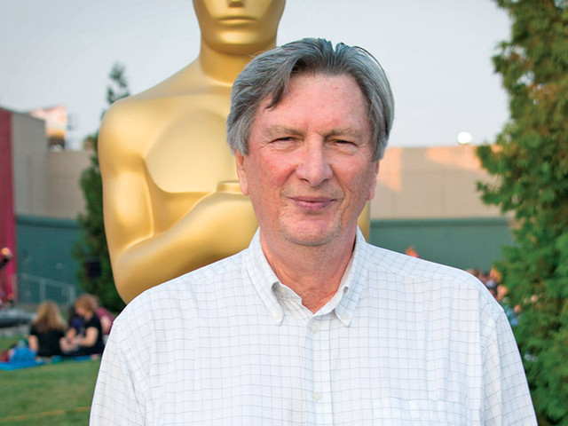 Tension at the Academy: Inside New President John Bailey's Surprise Election