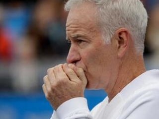 Serena Williams has no interest in John McEnroe's take