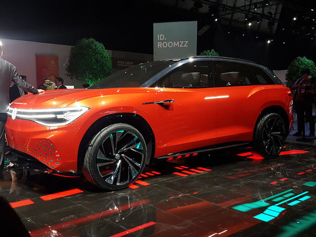 2019 Shanghai motor show: full report and all the new cars