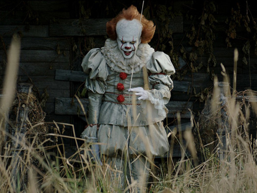 Japan Box Office: 'It' Climbs to Number One in Third Weekend