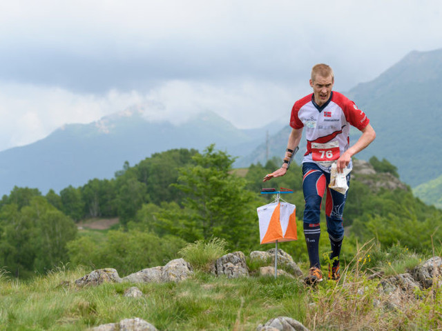 Lundanes and Alexandersson top long-distance podiums on final day of European Orienteering Championships