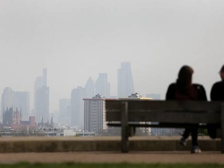 Legally binding targets on air pollution and natural environment planned